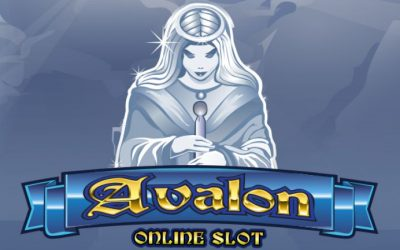 Have Fun With Avalon Slot